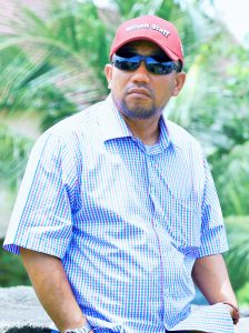 Walikota Tanjungpinang H. Lis Darmansyah SH